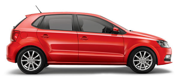 Volkswagen Polo GT Facelift To Launch In India In The Coming Months: To Receive New Turbo-Petrol Engine