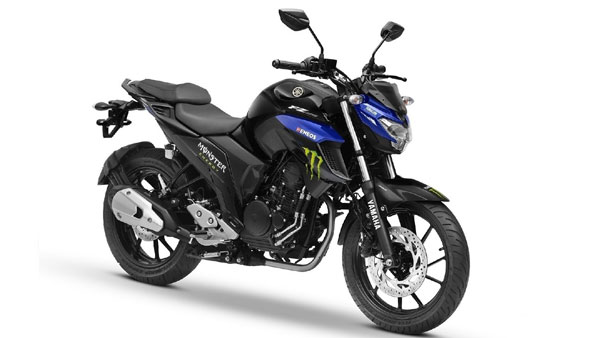 Yamaha R15 V3, FZ25 & Ray ZR Monster Edition Launched In