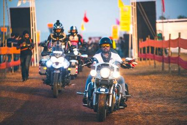 2019 India Bike Week: Dates, Tickets & Events Details Announced
