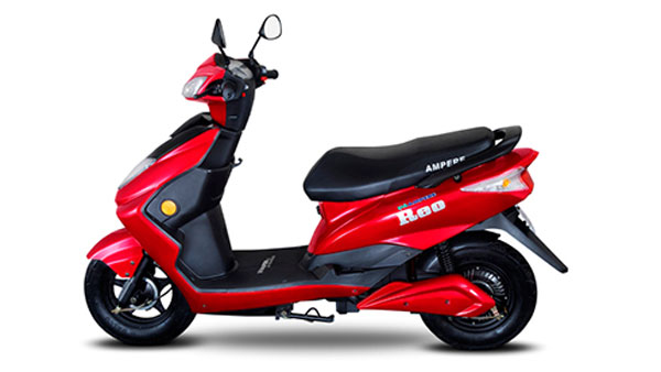 Ampere Electric Scooter Discounts & Benefits: Festive Season Offers Up To Rs 26,990 On Entire Range