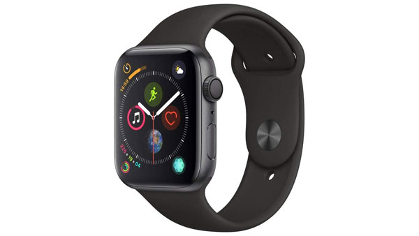 Apple Watch Hard Fall Feature Saves Mountain Biker's Life; Alerts Emergency Services