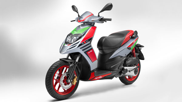 Piaggo Hikes Prices Of Vespa & Aprilia Scooters In India: Also Offers Other Festive Benefits