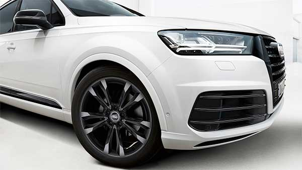 Audi Q7 Black Edition Launched In India At Rs 82.15 Lakh: Specs, Features & Other Details