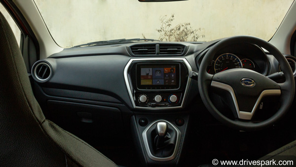 Datsun GO and GO+ CVT Variants Unveil On 23rd September: Launch Expected Soon After