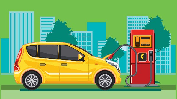 Tamil Nadu New Electric Vehicle Policy Announced: Aims At Becoming EV Hub Of India