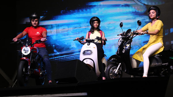 Evolet Electric Scooters Launched In India With A Starting Price Of Rs 39,000: Four New Low-Range E-Scooters In India