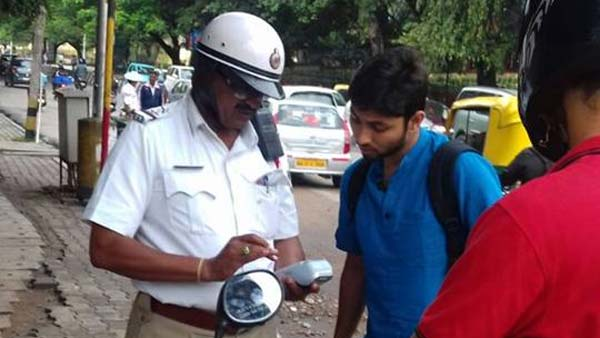 Escape Hefty Traffic Fines: Pay Rs 100 & Produce Documents In Court To Cancel Challan