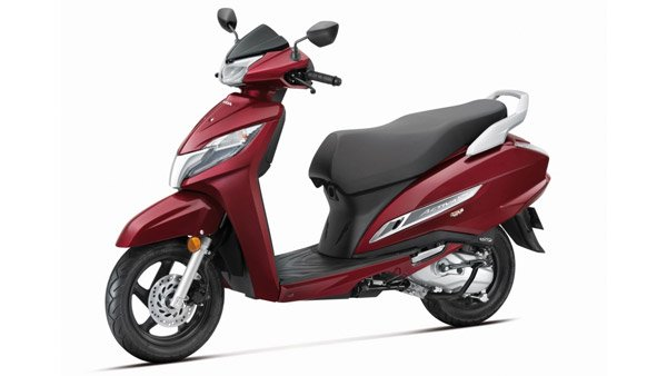 Honda Activa 125 FI BS-VI Features Listed On Official Website Ahead Of Launch
