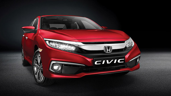 Honda Car Leasing Scheme Launched In India: Partners with Orix For Leasing Honda Civic, CR-V & City Models