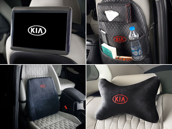 Kia Seltos Accessories Launched: List Details & Prices