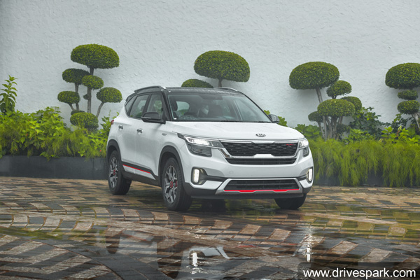 Kia Seltos Sales In August Records 6,200 Units: Best Selling SUV Last Month