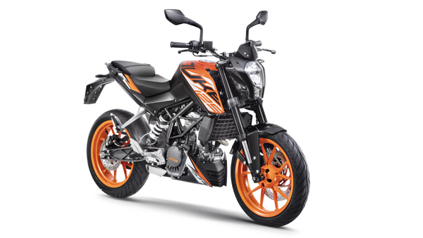 KTM Sales In India Registers 50,000 Units In 10 Months: KTM 125 Duke & RC Become Best-Selling Models