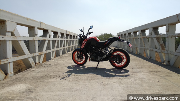 KTM Increases Prices Of The Duke 125 & RC 125 Models In India