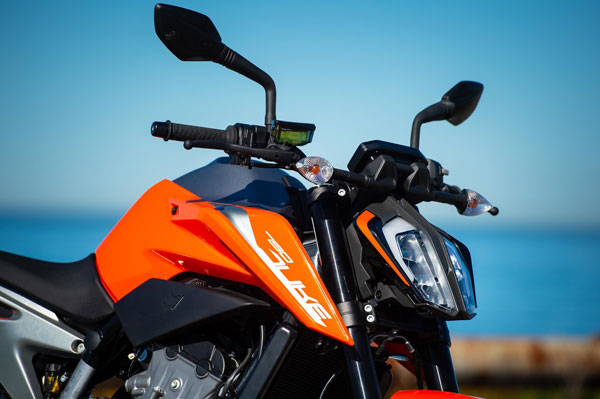 KTM Duke 790 Launch Date Confirmed For 23rd September: Prices, Specs, Features & Other Details