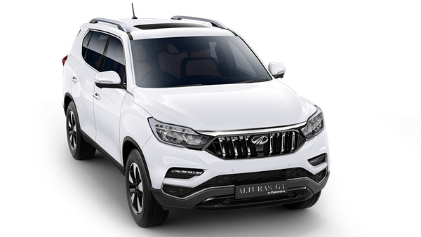 Mahindra Car Sales India For August 2019: Bolero & Scorpio Tops The Chart Yet Again