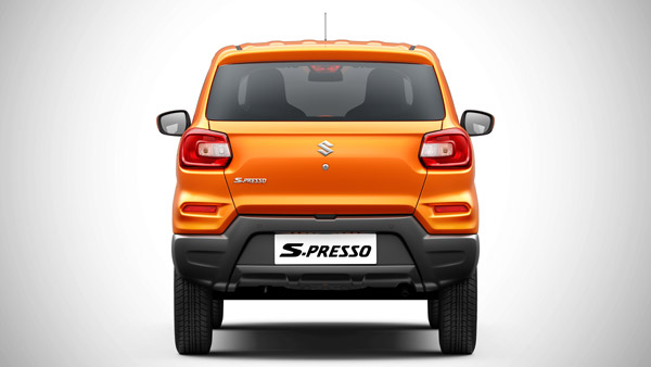 Maruti S-Presso Variants In Detail: Which Variant Should You Buy?