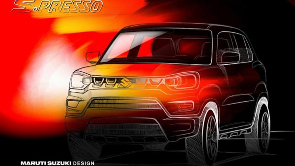 Maruti S-Presso Teaser Video Released: India Launch Scheduled For 30th September