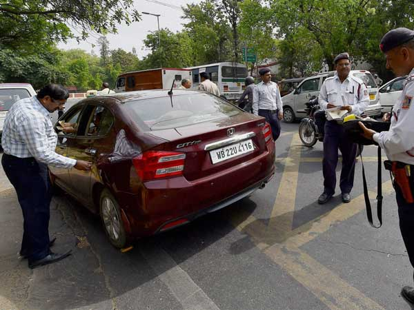 New Motor Vehicle Amendment Act In Effect: Stricter Fines For Each Offence