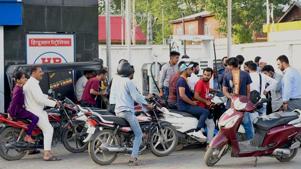 Petrol & Diesel Price In India To Increase After Attack On Saudi Arabian Oil Fields