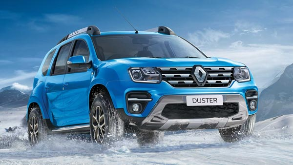 Renault BS-VI Turbo-Petrol Engines Confirmed For India: Will Feature On The Duster & Captur SUVs