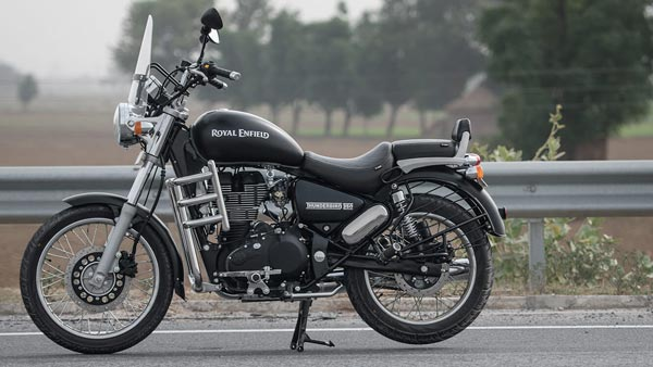 New Royal Enfield Thunderbird 350 Cheaper Variant Launch Soon: Will Feature A Single-Channel ABS