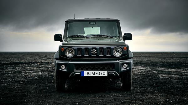 Maruti Suzuki Jimny India Launch Cancelled: Maruti Confirms 3-Door Not Feasible For Indian Market