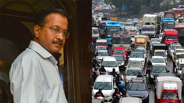 Odd-Even Rule Returns To Delhi From November: Aims To Reduce Air Pollution