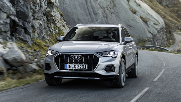 New Audi Q3 India Launch Confirmed: Expected To Arrive By Early Next Year
