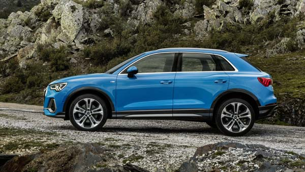 New Audi Q3 India Launch Confirmed For Early Next Year