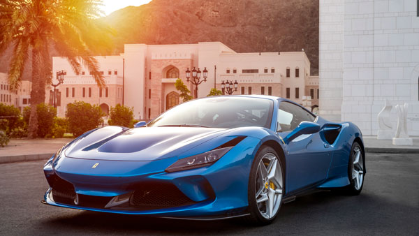 Ferrari F8 Tributo India Launch Confirmed For Early-2020: Prices For The 488GTB Successor Revealed