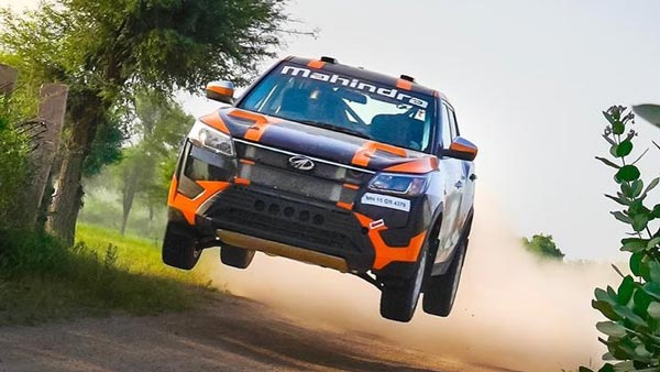 Gaurav Gill & Navigator Booked For INRC Accident