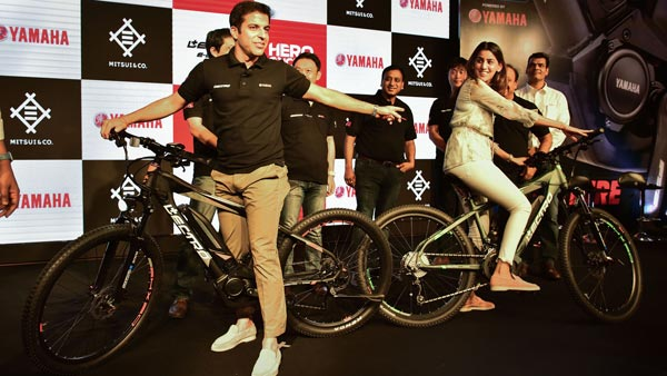 Hero Lectro Electric Bike Launched in India: Specs & Details