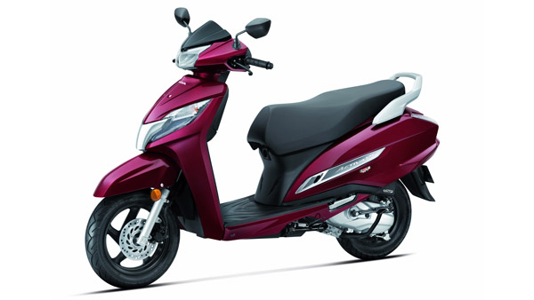 New Honda Activa 125 FI BS-VI Features Listed On Official Website Ahead Of Launch