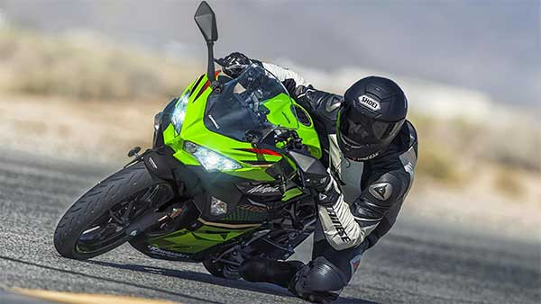 New Kawasaki Ninja 400 Colours Launched In India: Prices Remain Unchanged At Rs 4.99 Lakh