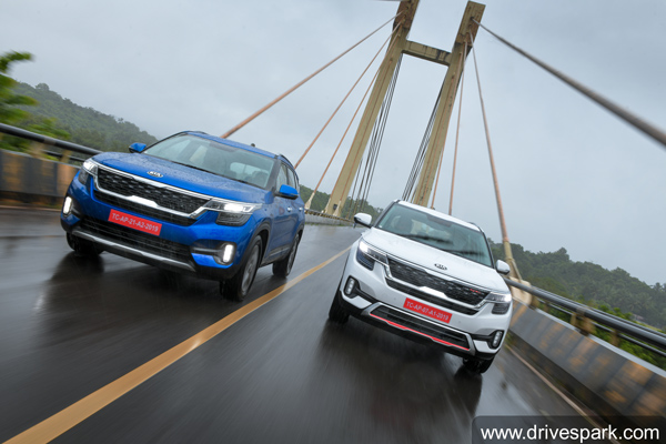 Kia Seltos & Hyundai Venue Feature Among The 2020 World Car Of The Year Nominees