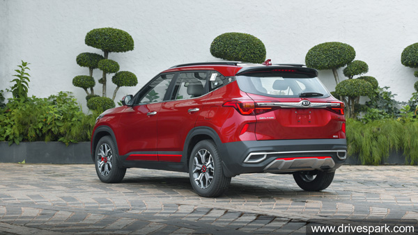 Kia Seltos Deliveries Commence In India: Waiting Period, Bookings & Other Details