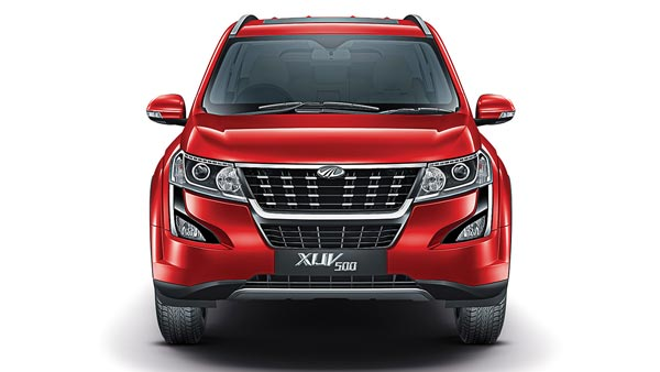 Mahindra XUV500 Petrol & Diesel AWD Automatic Variants Discontinued: Here's Why