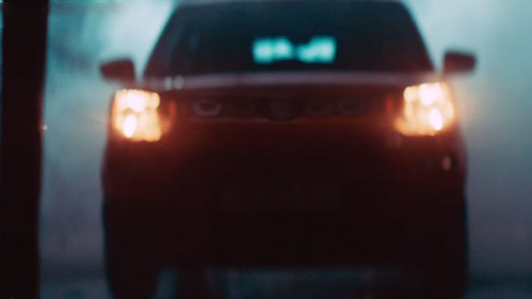 Maruti Suzuki S-Presso Second Teaser Video Released: Launch Slated For 30th Of September