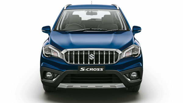 Maruti Vitara Brezza & S-Cross Petrol-Hybrid Variants Launch Confirmed: Expected In December 2019