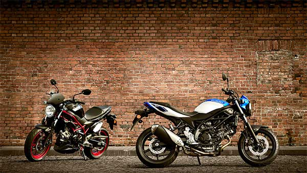Suzuki SV650 Naked Streetfighter India Launch Expected Next Year: To Rival The Upcoming KTM 790 Duke