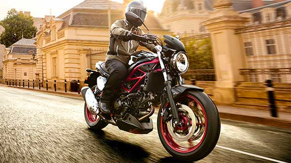 Suzuki SV650 India Launch Expected Next Year: Price, Features, Specs & Other Details
