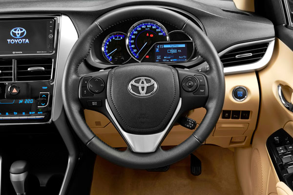 New Toyota Yaris G-Optional Variant Launched In India At Rs 9.63 Lakh: Features, Specs & Other Details