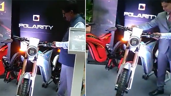 Polarity Smart Electric Bikes Launched In India: Prices Start At Rs 38,000