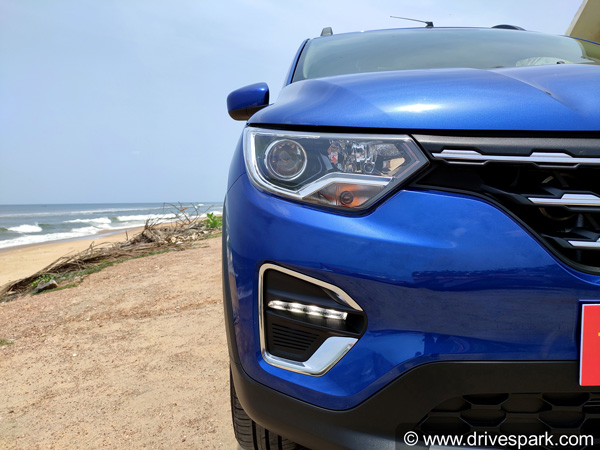Renault Triber (First Drive) Review: Driving Impressions, Performance, Specs, Features & Other Details