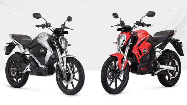 Revolt RV400 & RV300 Electric Motorcycle Bookings Reopened For November-December Batch