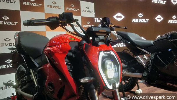 Revolt Electric Bikes Service Support Offered To Customers Through GoMechanic Service Stations