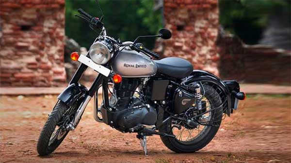 Royal Enfield Classic 350 S Launched In India: Priced At Rs 1.45 Lakh