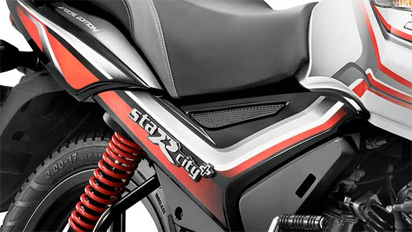 TVS StarCity+ Special Edition Launched In India At Rs 53,437: Specs, Features & Details