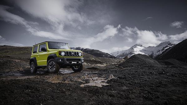 Maruti Suzuki Jimny SUV Will Not Launch In India Anytime Soon: Here's Why