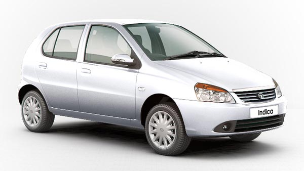 Tata Indica Diesel Model Completes 5.58 Lakh Kilometers Without Engine Work